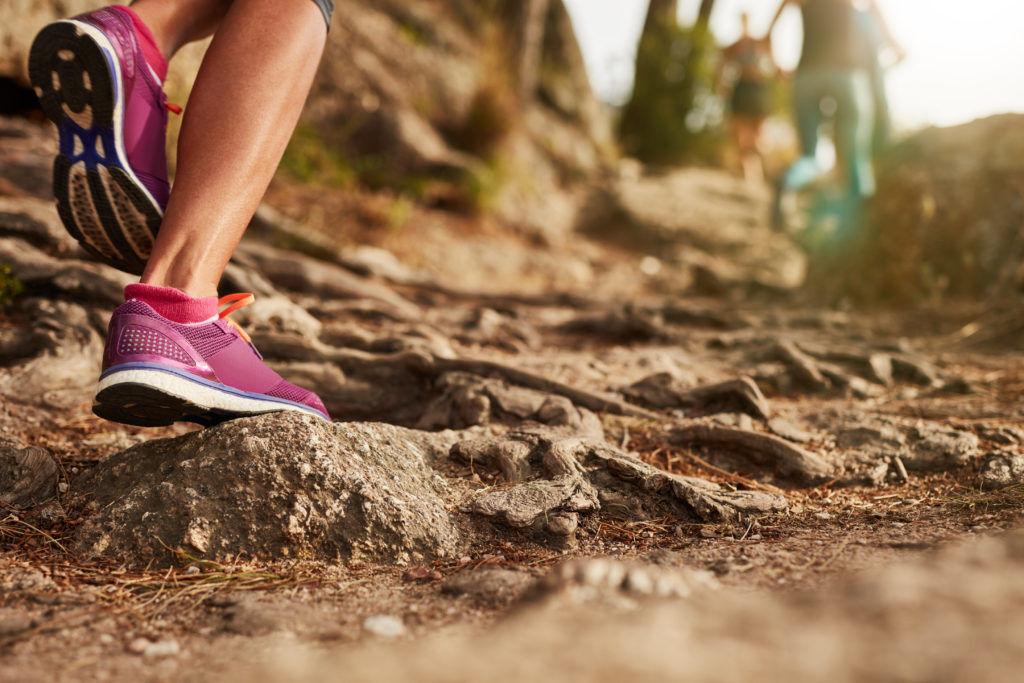 10 ok, amiért érdemes a szabadban futni - Arnica RUN