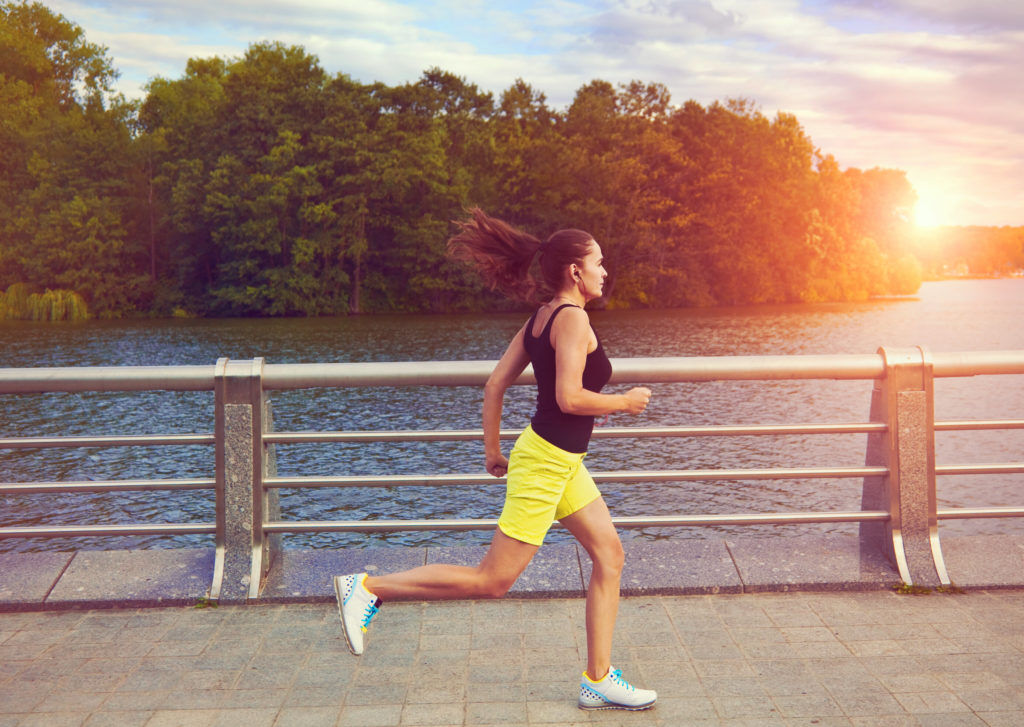 Így befolyásolja a mentális állapotodat a természetben való futás - Arnica RUN