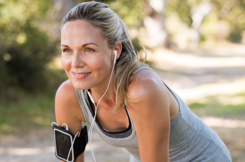 Miért vagy boldog a futástól? - Arnica RUN