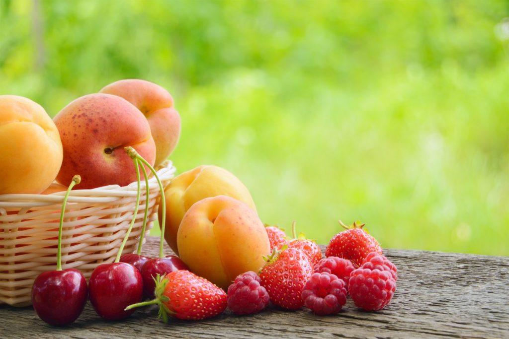 Egészséges befőzési receptek a szezonális gyümölcsökből - Arnica RUN