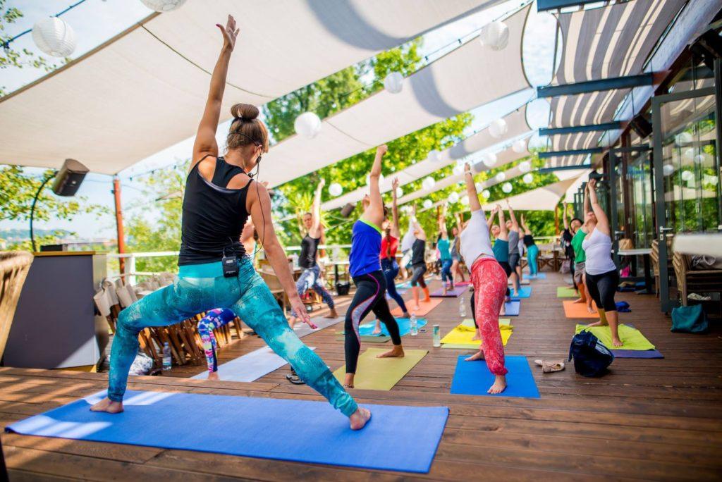 A futás és a jóga harmóniája, avagy ezért jógázz Te is! - Arnica RUN