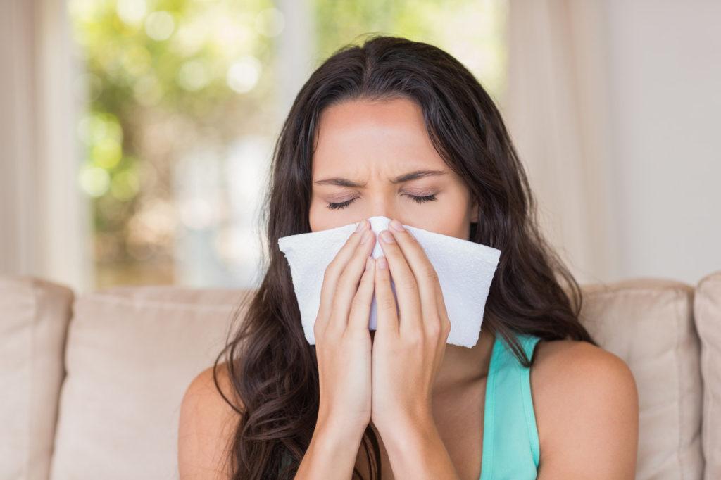 Last minute tippek allergiára – Hogyan éljük túl a parlagfűszezont? - Arnica RUN