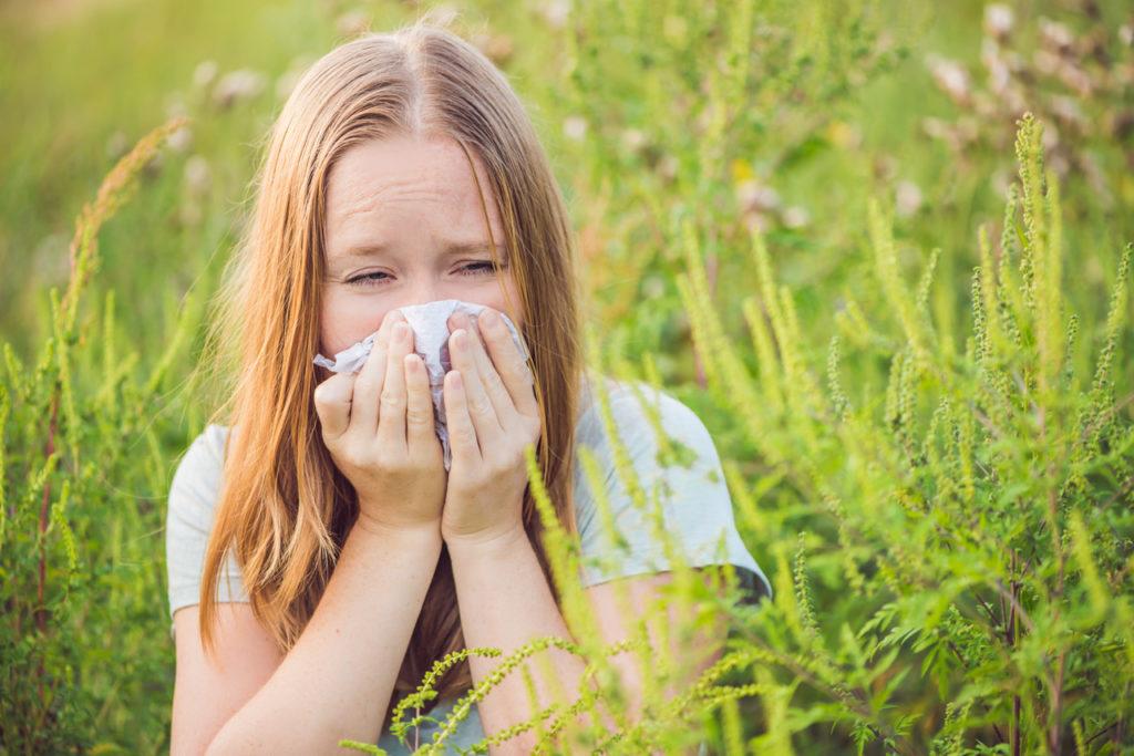 Parlagfűszezon a nyakunkon – mi segítünk túlélni ezt az időszakot! - Arnica RUN