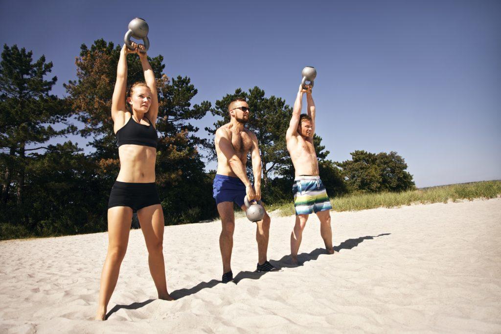 Töltsd aktívan a nyarat:  fókuszban 5 nyári sport! - Arnica RUN