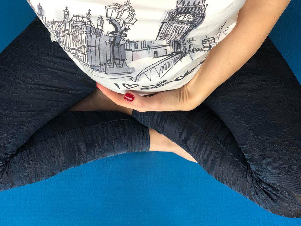 A várandóság alatti mozgásról egy szülésznő szemével - Arnica RUN