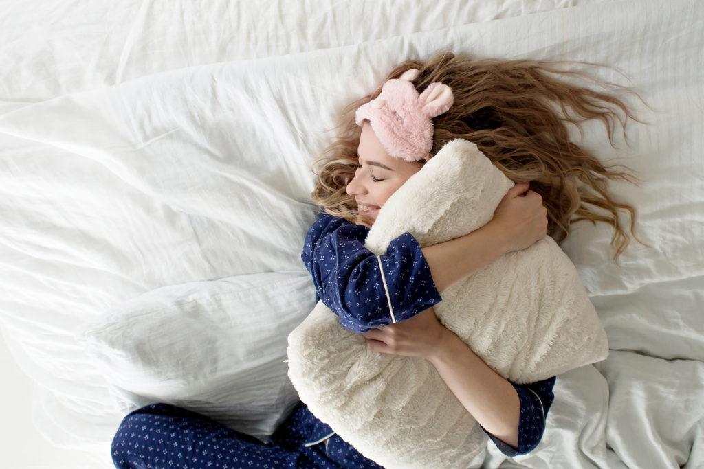 Legyen nyugodt az álmod! 2. rész: 6 nyersanyag, ami segíti az elalvást - Arnica RUN