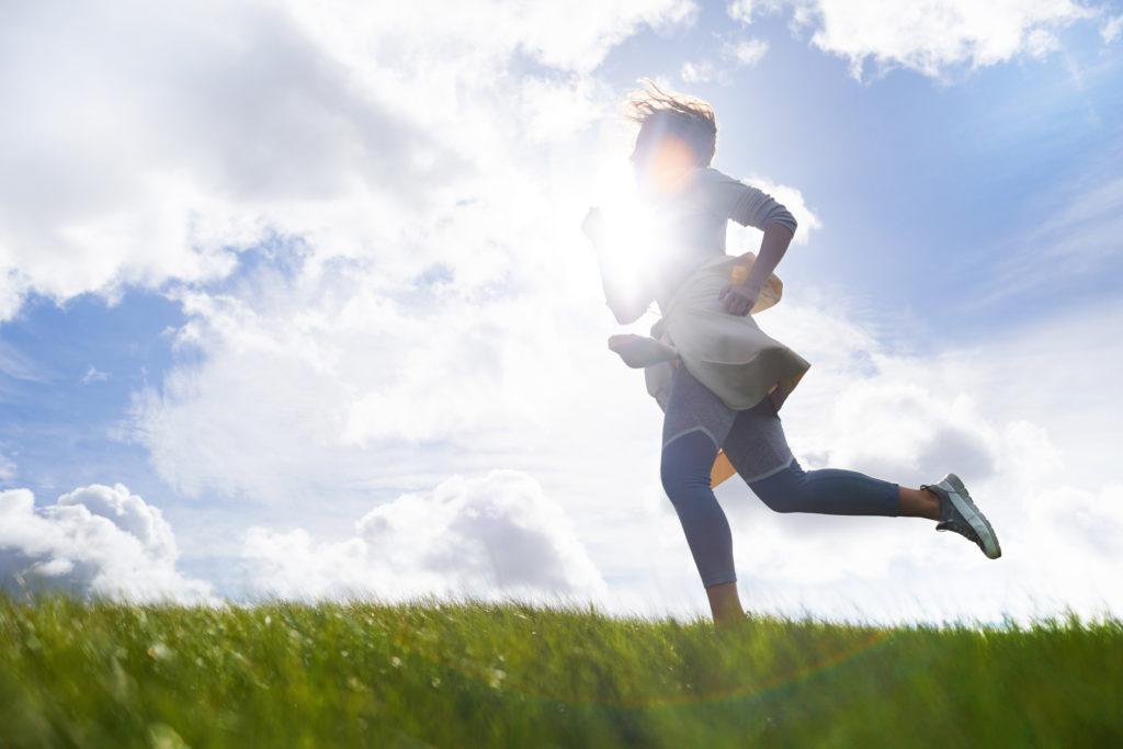 Napozási kisokos – minden, amit a helyes fényvédelemről érdemes tudni! - Arnica RUN