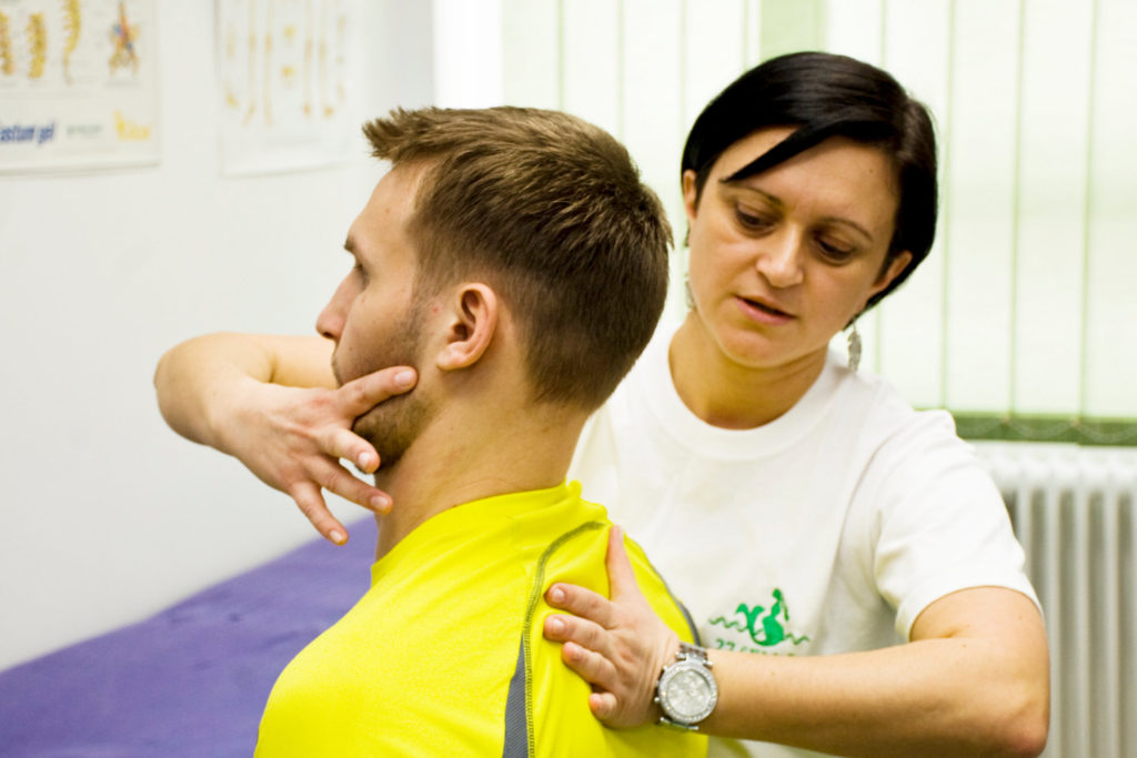 A gyógytorna ereje – amivel lehetséges gyógyítani, fejleszteni, szinten tartani és megelőzni – interjú - Arnica RUN